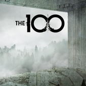 The 100, Season 4 - The 100 Cover Art