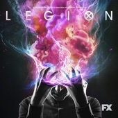 Legion, Season 1 - Legion Cover Art