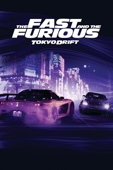 The Fast and the Furious: Tokyo Drift Full Movie Mobile