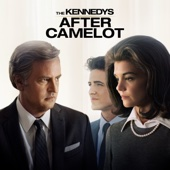The Kennedys: After Camelot - The Kennedys: After Camelot Cover Art