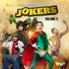 Mime and Punishment - Impractical Jokers Cover Art