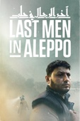 Feras Fayyad - Last Men in Aleppo  artwork