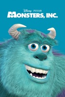Monsters, Inc. (iTunes)