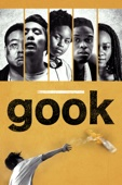 Justin Chon - Gook  artwork