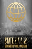 Elliott Ingham - State Champs: Around the World and Back  artwork