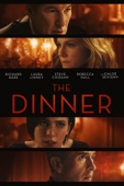Oren Moverman - The Dinner  artwork