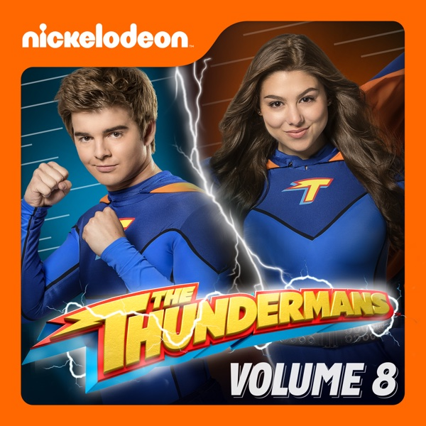 Die Thundermans Serien Stream