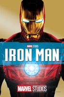 Iron Man (iTunes)