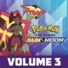 Alolan Open House! - Pokémon the Series: Sun & Moon Cover Art