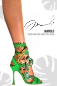 Michael Roberts - Manolo: The Boy Who Made Shoes for Lizards  artwork