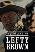Jared Moshe - The Ballad of Lefty Brown  artwork