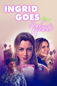 Matt Spicer - Ingrid Goes West  artwork