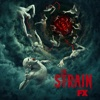 The Blood Tax - The Strain Cover Art