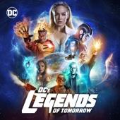 DC's Legends of Tomorrow, Saison 3 (VOST) - DC COMICS