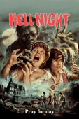 Tom DeSimone - Hell Night  artwork