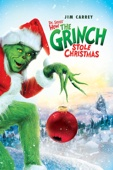 Ron Howard - Dr. Seuss' How the Grinch Stole Christmas  artwork