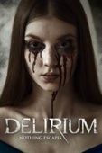 Johnny Martin - Delirium  artwork