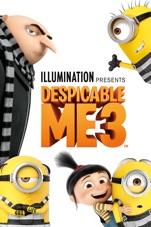 Despicable Me 3