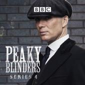 Peaky Blinders, Series 4 - Peaky Blinders Cover Art