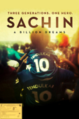 Sachin: A Billion Dreams (English Version)