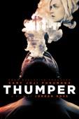 Jordan Ross - Thumper  artwork