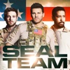 SEAL Team - Borderlines  artwork