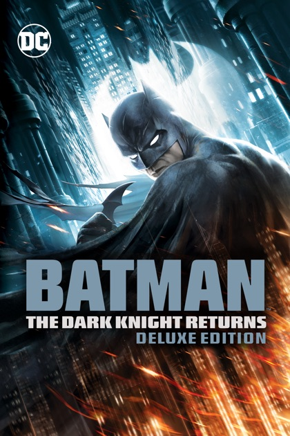 Batman The Dark Knight Stream