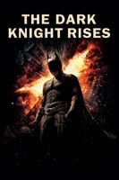 The Dark Knight Rises (iTunes)