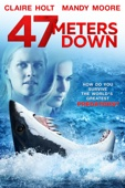 47 Meters Down cover