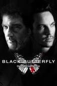 Brian Goodman - Black Butterfly - Der Mörder in mir Grafik