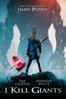 Anders Walter - I Kill Giants  artwork