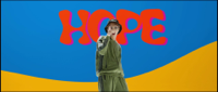 j-hope - Day Dream artwork
