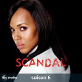 Scandal, Saison 6