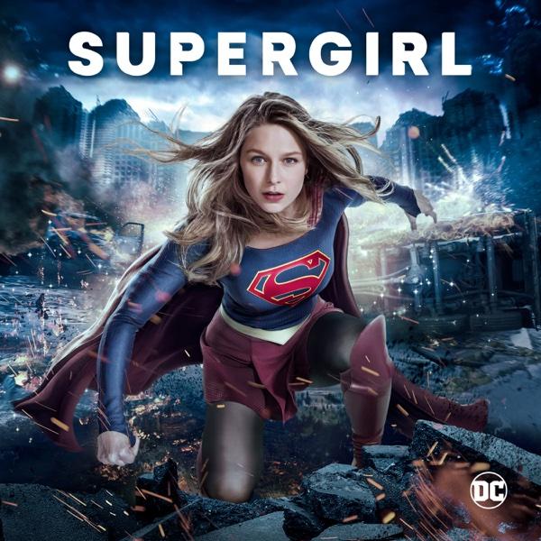 Saison 3 de Supergirl — Wikipédia