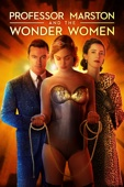 Angela Robinson - Professor Marston and the Wonder Women  artwork