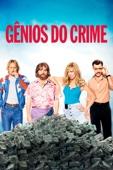 Gênios do Crime Full Movie Ger Sub