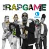 Full Court Press - The Rap Game Cover Art