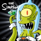 The Simpsons, Season 14 - The Simpsons Cover Art