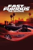 The Fast and the Furious Full Movie English Sub