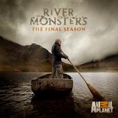 River Monsters, Season 9 - River Monsters Cover Art
