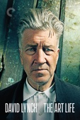 Jon Nguyen - David Lynch: The Art Life  artwork