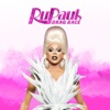 Your Pilot's On Fire - RuPaul's Drag Race Cover Art