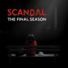 Scandal - The List  artwork