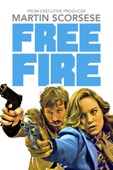 Ben Wheatley - Free Fire  artwork