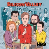 Silicon Valley, Season 4 - Silicon Valley Cover Art