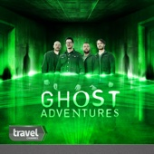 Ghost Adventures, Vol. 18 - Ghost Adventures Cover Art