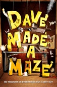 Bill Watterson - Dave Made a Maze  artwork