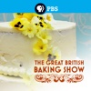 Desserts - The Great British Baking Show Cover Art