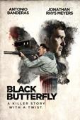 Black Butterfly Full Movie English Sub