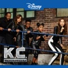 Out of the Water and Into the Fire - K.C. Undercover Cover Art